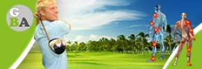 GOLF-MEDICAL-COACH Kompakt Kurs