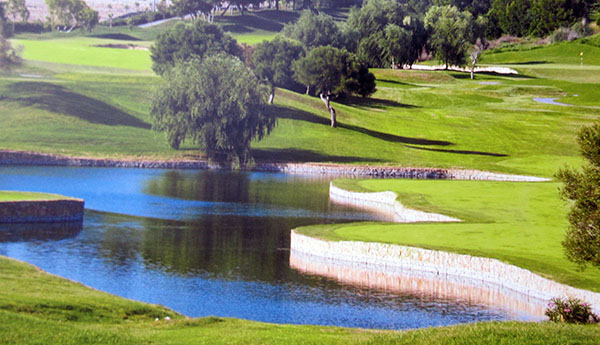 golfreise mallorca intensiv